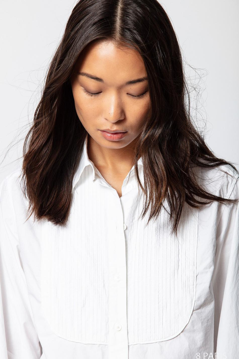 Chemise Chic Crinkle Show
